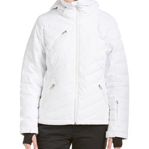 Spyder Breakout Down Coat Jacket - Snowboard Ski 4